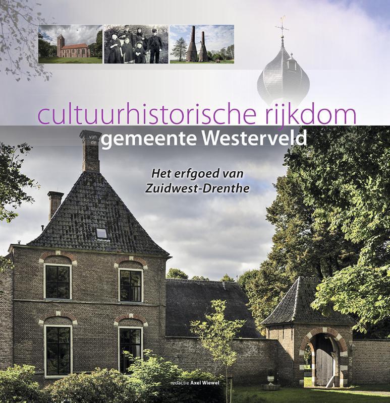 Cover Cultuurhistorische rijkdom van de gemeente Westerveld