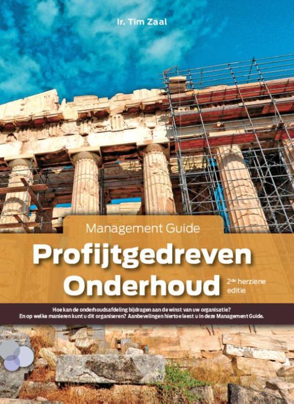 Boek: Profit-driven maintenance for physical assets ...