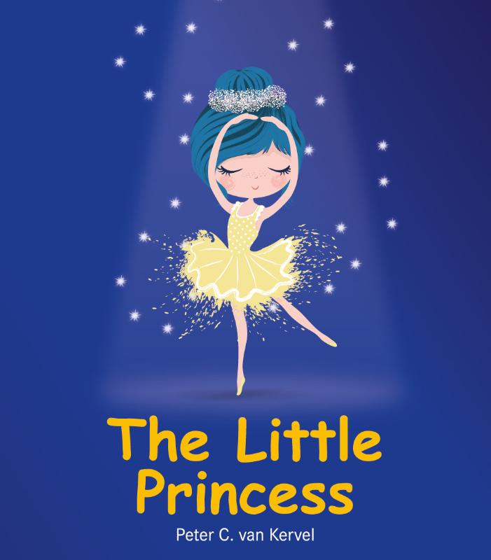 Cover The Little Princess