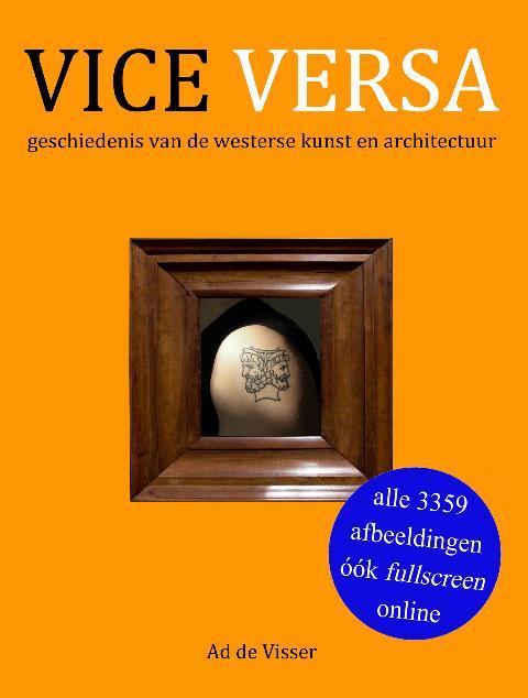 Cover Vice versa