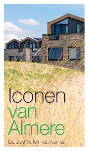 Cover Iconen van Almere