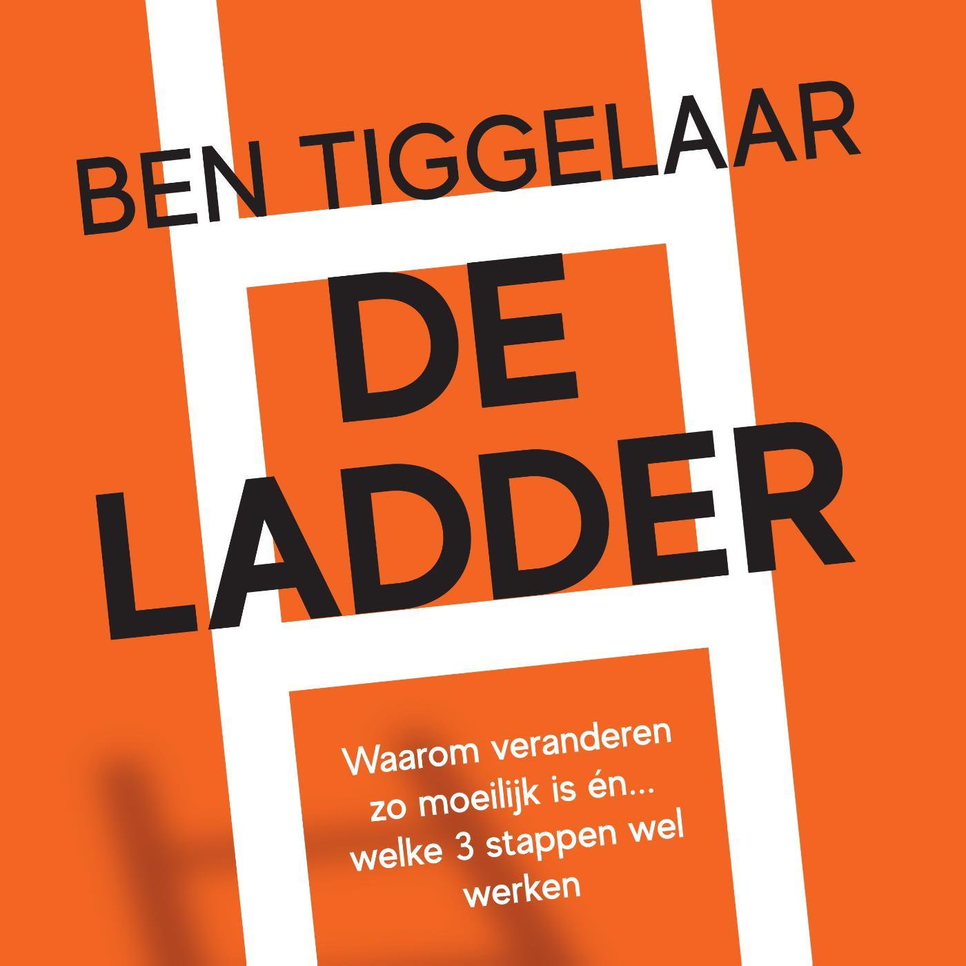 Cover De Ladder