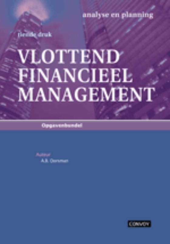 Cover Vlottend Financieel Management