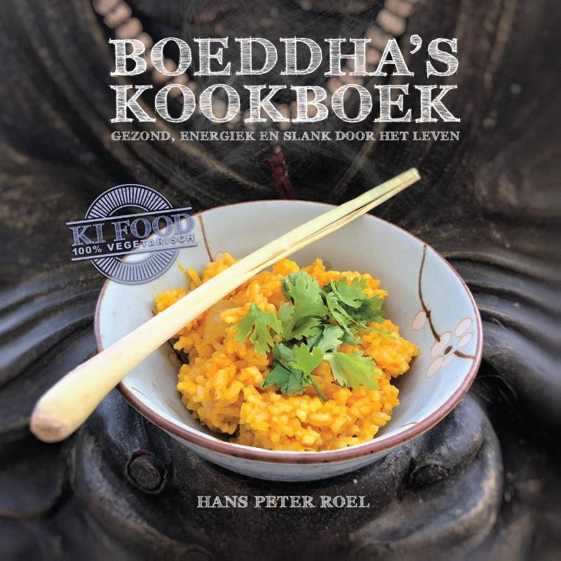 Cover Boeddha's kookboek