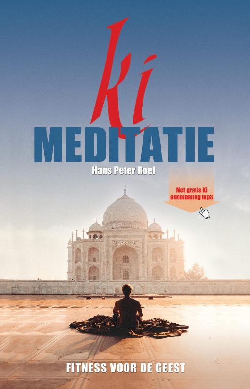 Cover Ki meditatie
