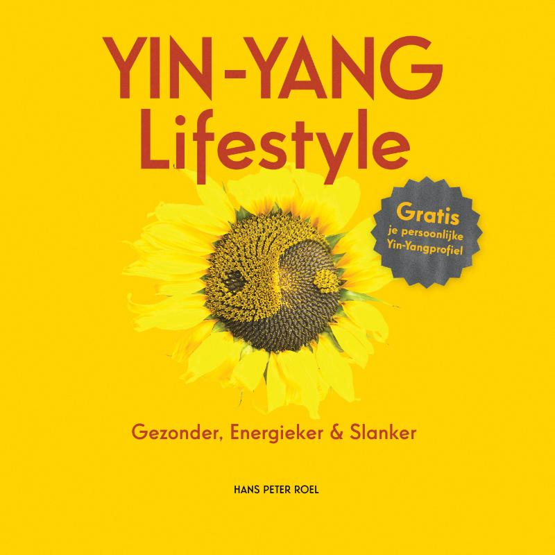 Cover Yin-Yang Lifestyle