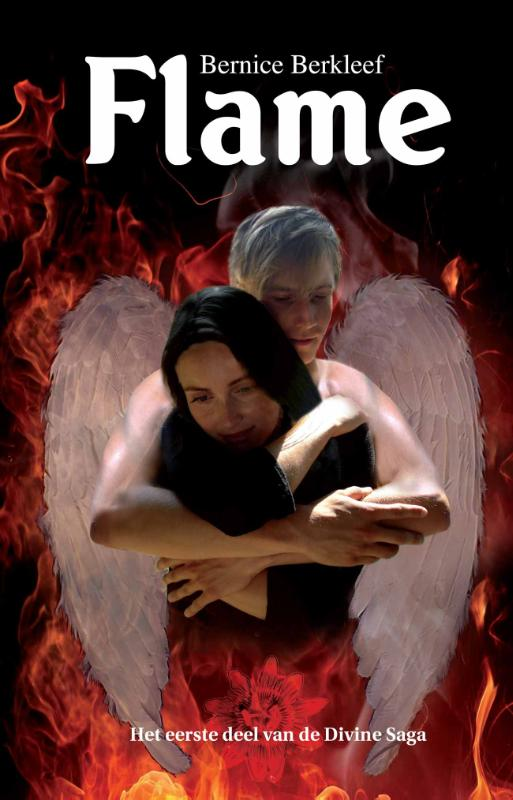 Cover Flame