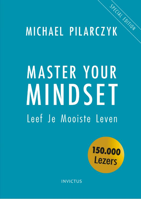 Cover Master Your Mindset