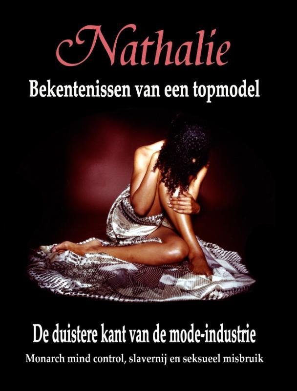 Cover Nathalie: Bekentenissen van een topmodel
