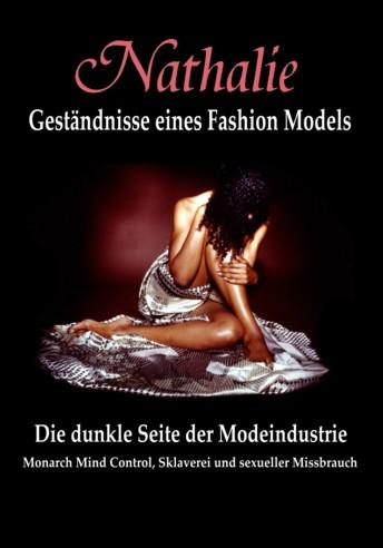 Cover Nathalie: Geständnisse eines Fashion Models
