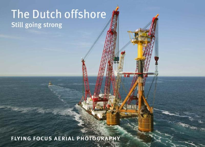 Cover The Dutch offshore
