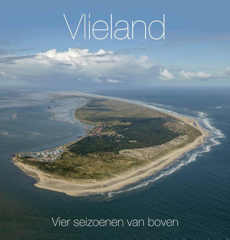 Cover Vlieland
