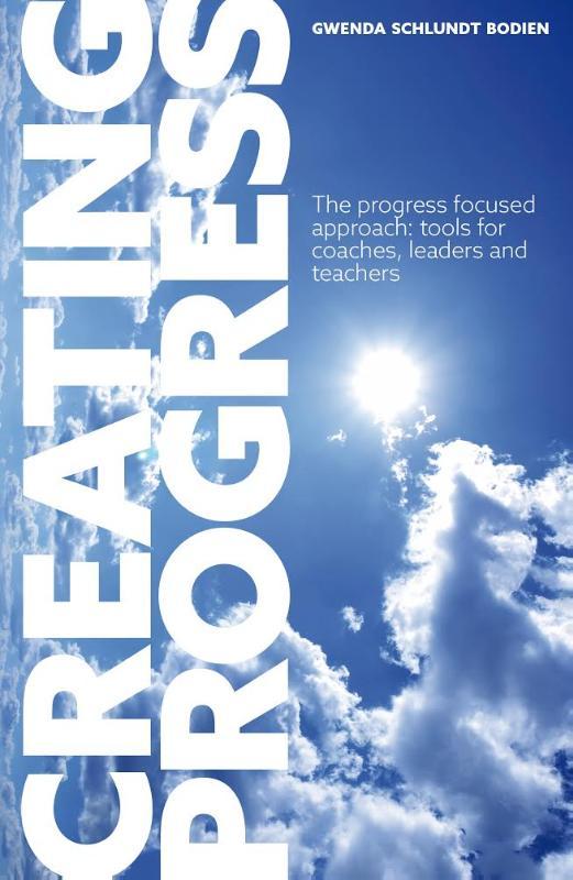 Cover Creating Progress