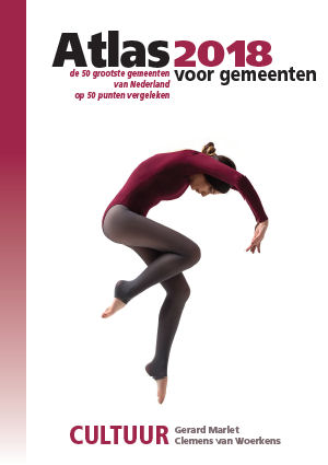 Cover Atlas voor gemeenten 2018