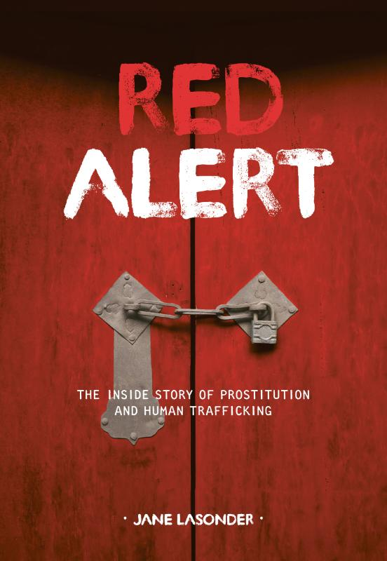 Cover Red Alert
