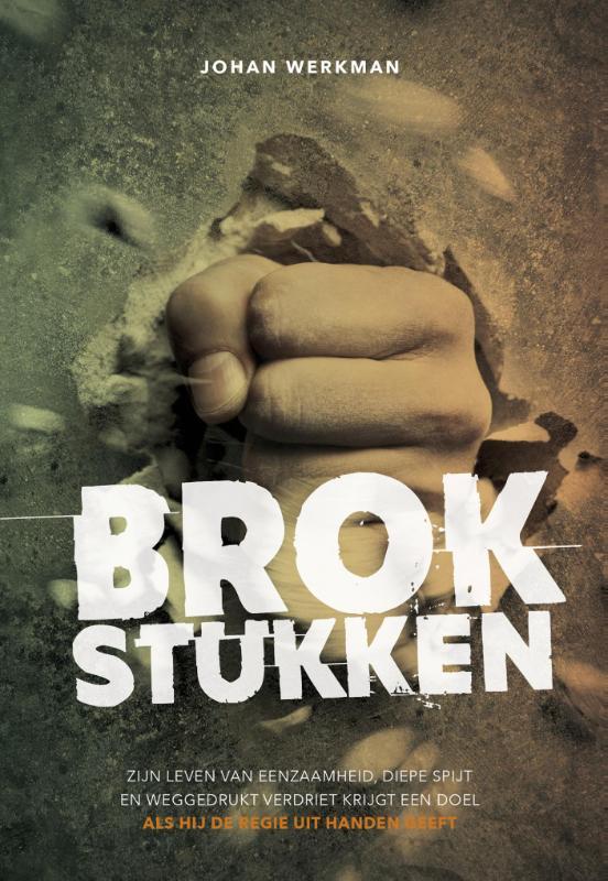 Cover Brokstukken