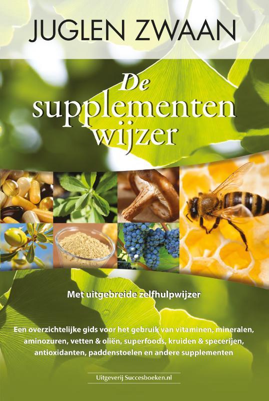 Cover De supplementenwijzer