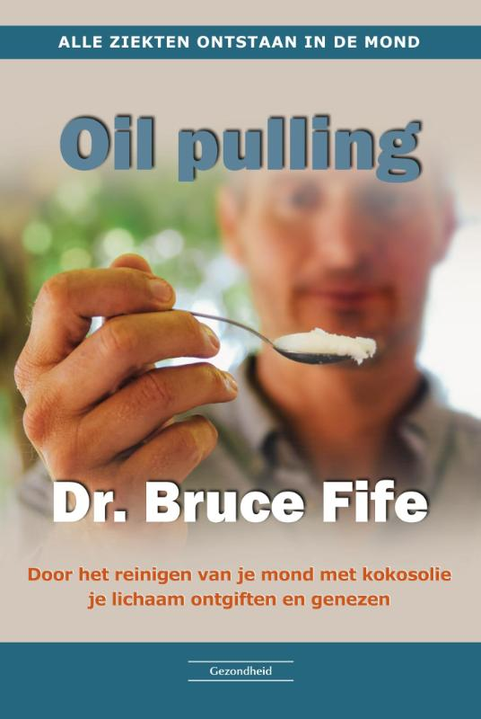 Cover Oil Pulling