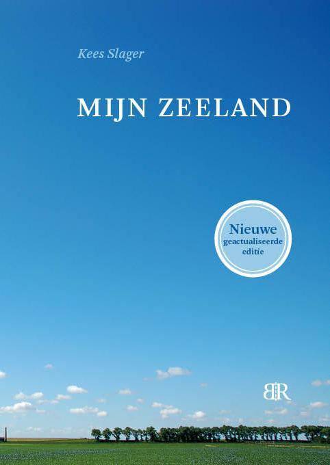 Cover Mijn Zeeland