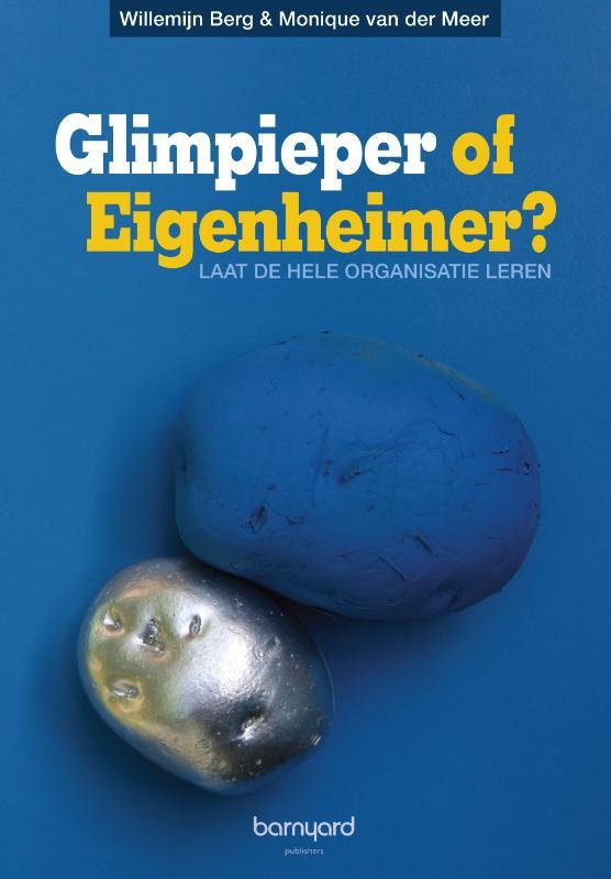 Cover Glimpieper of Eigenheimer?