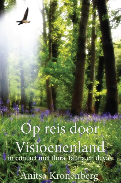 Cover Op reis door visioenenland