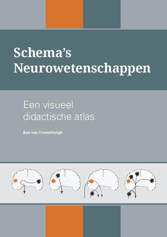 Cover Schema's Neurowetenschappen