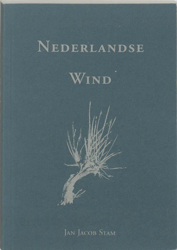 Cover Nederlandse wind