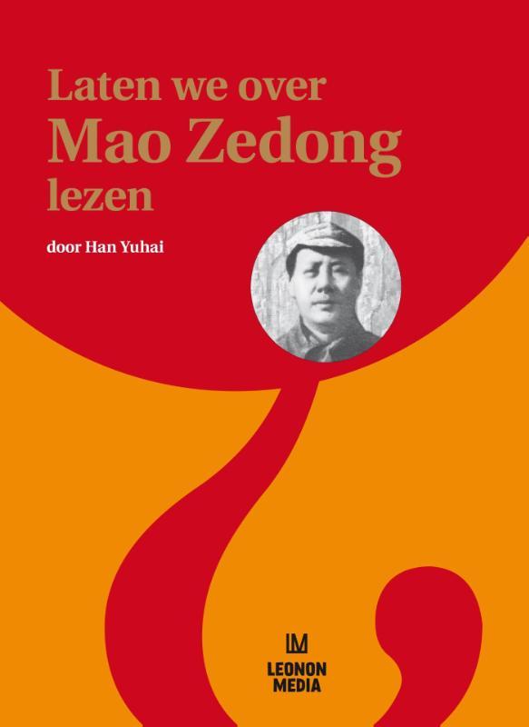 Cover Laten we over Mao Zedong lezen