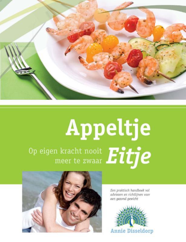 Cover Appeltje Eitje