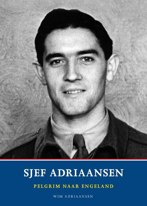 Cover Sjef Adriaansen