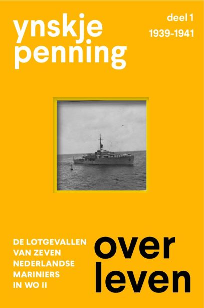 Cover Overleven