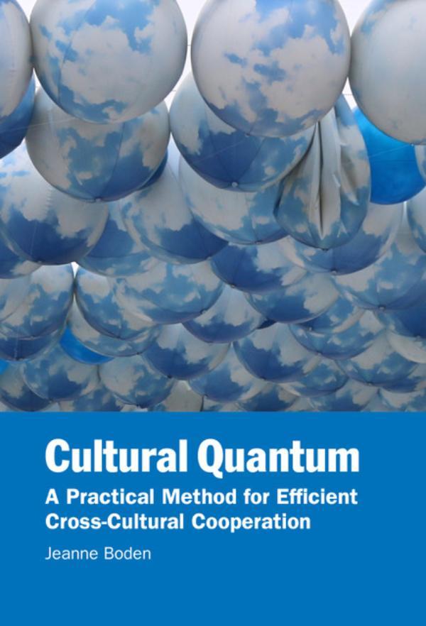 Cover Cultural Quantum