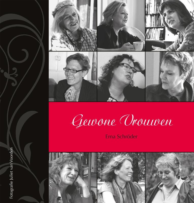 Cover Gewone vrouwen