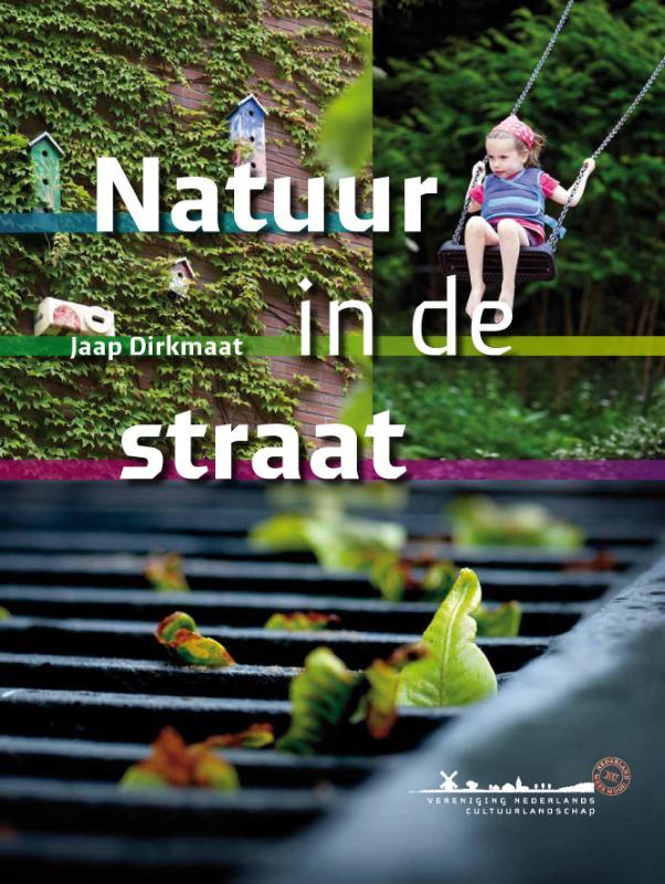 Cover Natuur in de straat