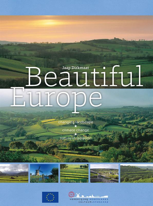 Cover Beautiful Europe