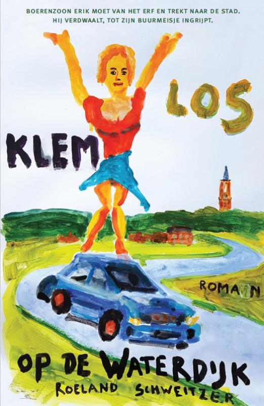 Cover Klem los