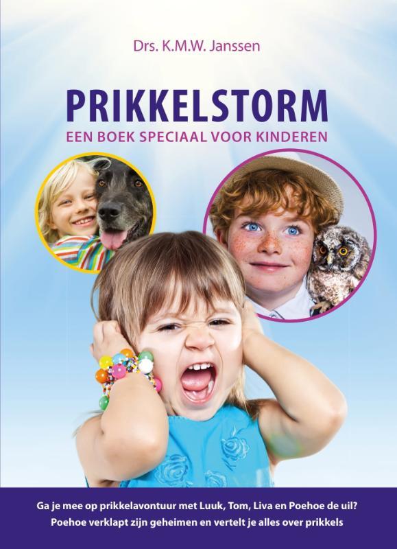 Cover Prikkelstorm