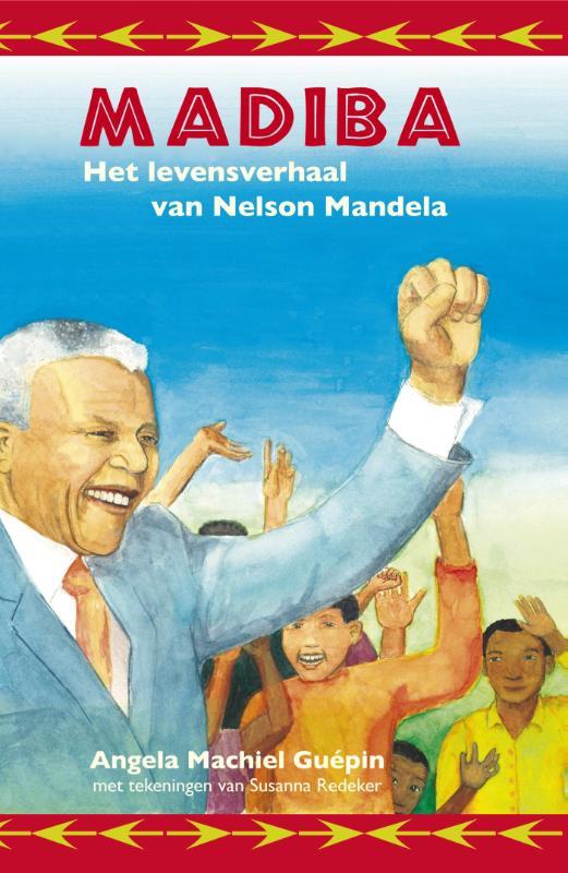 Cover Madiba