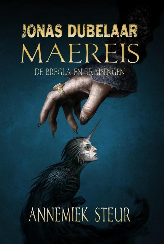 Cover Maereis, de bregla en trainingen