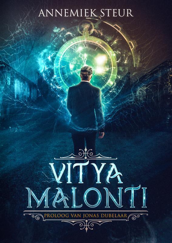 Cover Vitya Malonti
