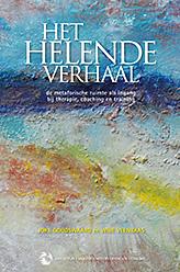 Cover Het helende verhaal