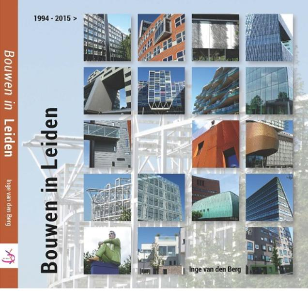 Cover Bouwen in Leiden