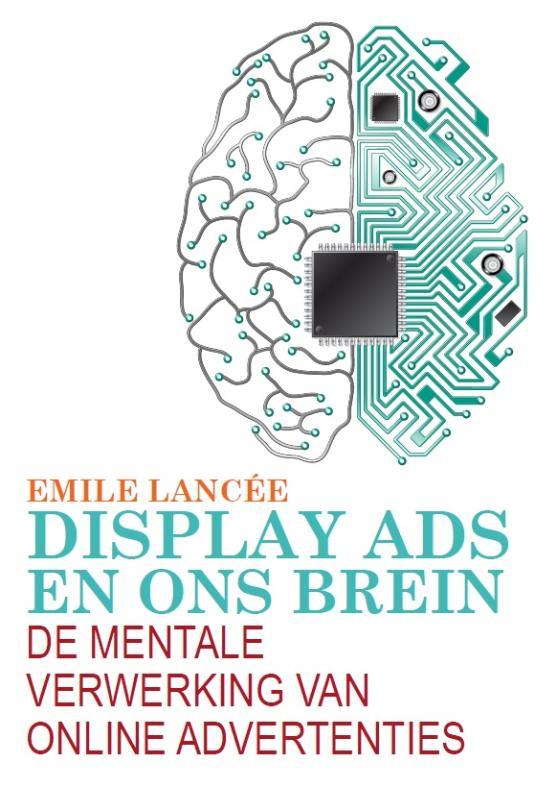 Cover Display ads en ons brein