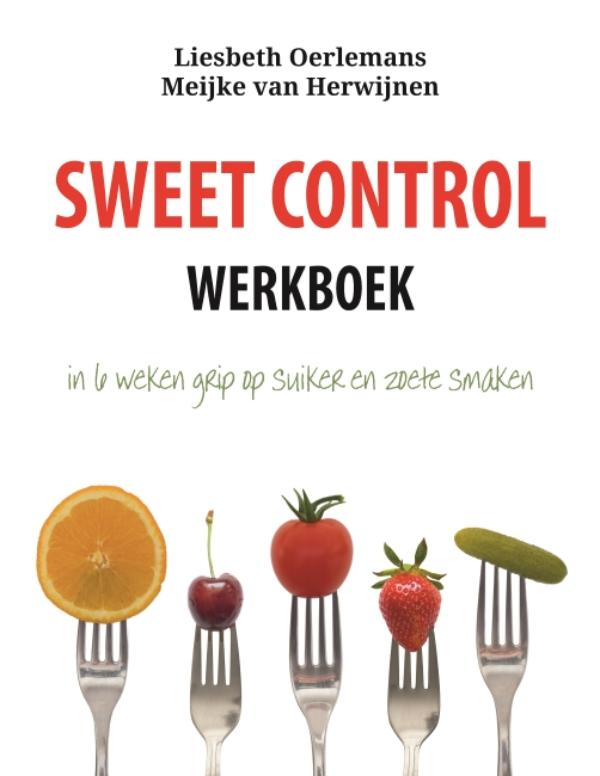 Cover Sweet control