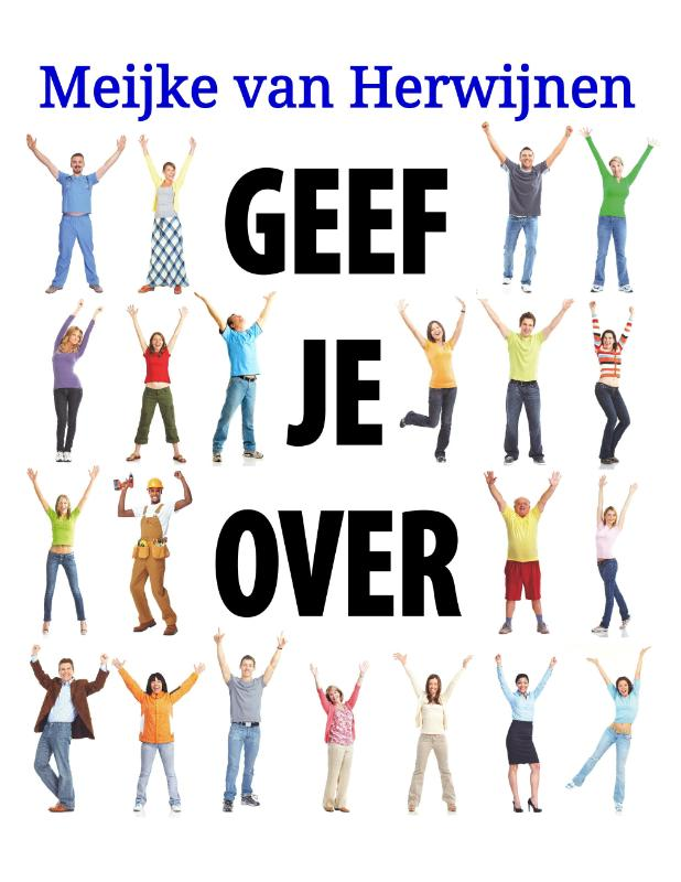 Cover Geef je over