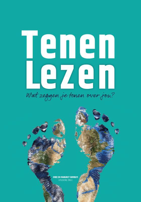 Cover Tenen Lezen