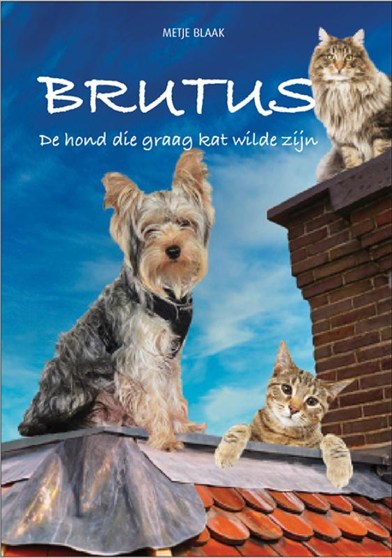 Cover Brutus