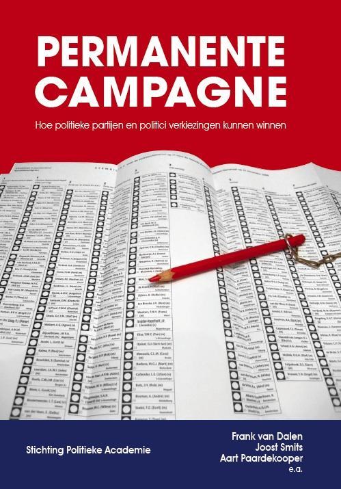 Cover Permanente campagne