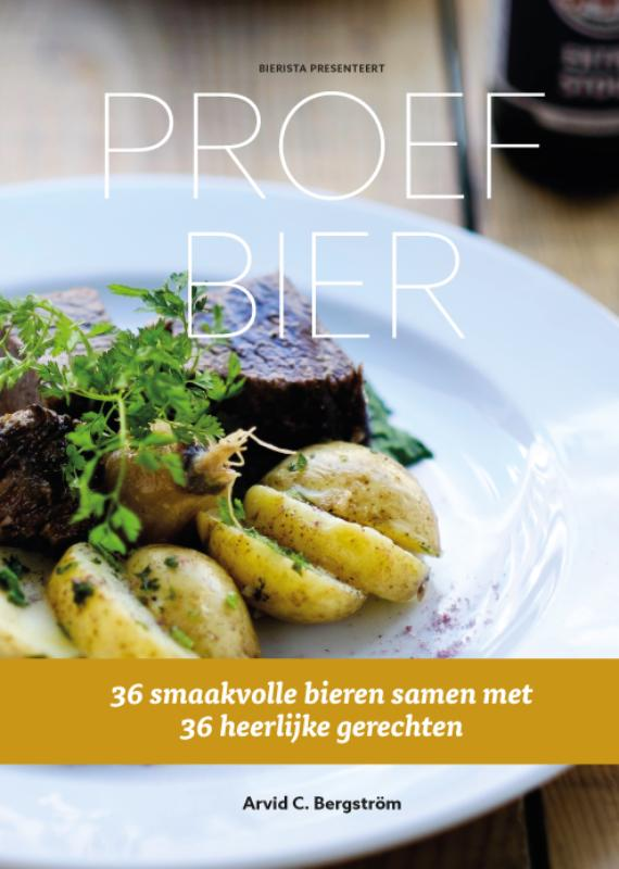 Cover Proef bier