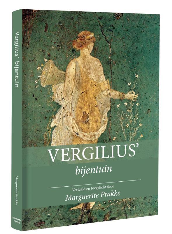 Cover Vergilius' bijentuin
